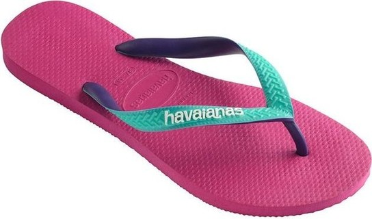 Havaianas Top Mix Flip-flops Pink Women
