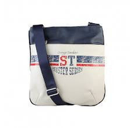 Tacchini Crossbody Bag - Blue
