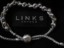 Links London - Ladies Friendship Bracelet