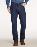 WRANGLER Classic Texas jeans - Darkstone