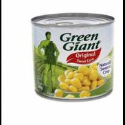 Sweetcorn - Green Giant 340g