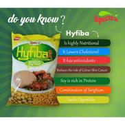 Spectra Hyfiba Sorghum Soy Meal
