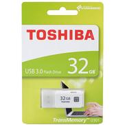 Toshiba 32GB USB Flash Drive