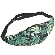 3 PCS Colorful Waist Bag Fanny Packs Style Belt Bag Women Waist Pack Travelling Bagyab926