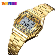 Luxury Women Watch Thin Strap Watches Casual Gold Wristwatch 30 Meter Waterproof Ladies Watch