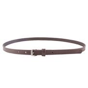 Women's Lady Fashion Metal Chain Pearl Style Belt Body Chain