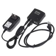 USB 2.0 Ethernet WiFi Network LPR Print Server Printer Share Hub Adapter
