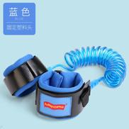 Most Popular Toddler Kids Baby Safety Walking Harness Anti-lost Strap Wrist Leash Children Hand Belt Rope Length 1.5m 2mbule 250cm