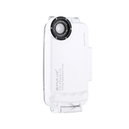 Puluz For Iphone 7 & 8 40M 130Ft Waterproof Diving Housing