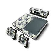 Xbox One Console Skin Sticker + 2 X Controller Decals & Kinect Wrap - Urban Army Camo