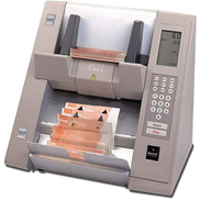 Brandt Glory Talaris DeLaRue Heavy Duty Banknote Counting Machine