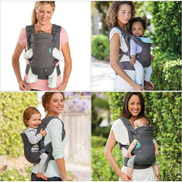 Infantino 4-in-1 Convertible Baby Carrier 3.6 -14.5kgs