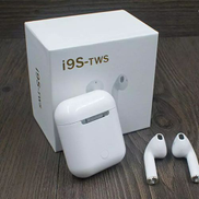Mini Wireless Bluetooth Earphone Stereo Earbuds Headset Binaural Call With Charging Box Mic For All Phone
