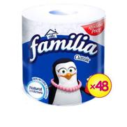 Familia Classic Single Roll x 48