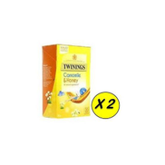 Twinings Camomile & Honey-2 Packs Of 20 Teabags