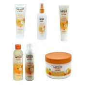 Cantu Care For Kids Pack 8ounce Each