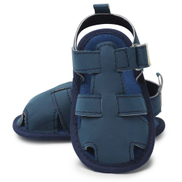 Baby Boy Skid Toddler Sandals - Blue