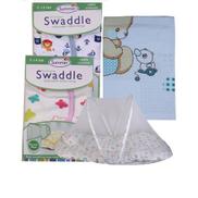 Summer Baby Comfort Essential Bundle