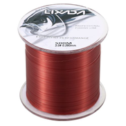 Lixada 500m 0.8 - 8.0 Nylon Fishing Line Durable