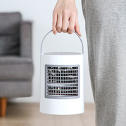 2021 Upgraded Personal Air Conditioner Cooler Fan