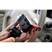 Universal 150Watts Car Inverter - USB Output 5V