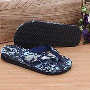 Jiahsyc Store Men Summer Camouflage Flip Flops Shoes Sandals
