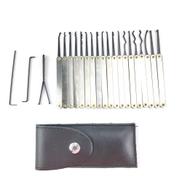22Pcs Strong Home Fixing Lock Tool Set Kit Professional