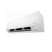 LG 2HP Dual Inverter Air Conditioner With Low Voltage Stabilizer-COPPER ENGINE
