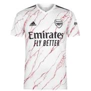 Arsenal Away Kit 2020 21 Elite Grade