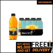 5Alive Pulpy Orange Drink - 30cl x 12