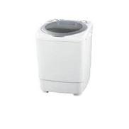 Duravolt 7kg Single Tub Washing Machine