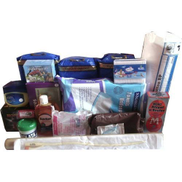 Basic Hospital Requirement For Pregnant Expectant Mums Or Women Maternity Child Birth Delivery Baby Kit Pack