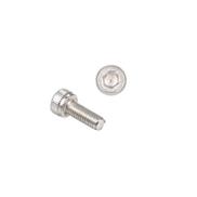 M3 DIN912-A2 Stainless Steel Allen Bolt Socket Cap Screws