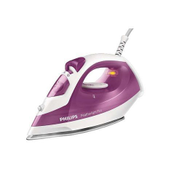 Philips Featherlight Plus Steam Iron With Non-stick Soleplate- GC1426 36