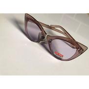 UV 400 Protection Stylish Women Cat Eye Inspired Sunglasses