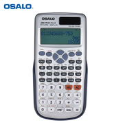 Osalo OSALO OS-991ES PLUS Engineering Scientific Calculator Dual