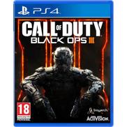 Call of Duty Black Ops III PlayStation 4