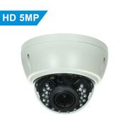 5MP 4MP 1080P 1440P 1520P Camera HD Dome POE IP