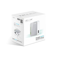Tp-link TP Link Portable 3G 4G Wireless N Router