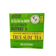 Nuevo True Slim Tea Healthy Dieters Tea For Weight Loss