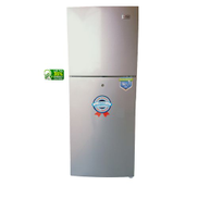 Haier Thermocool Refrigerator HRF-250LUX Double Door with Handle 77305 250LUX