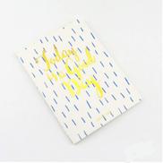 A6 Colorful World Notebook Diary Book Exercise Composition Notepad Escolar Papelaria GiftLost