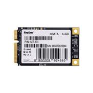 Kingspec MSATA MINI PCI-E 64G MLC Digital Flash SSD Solid State Drive