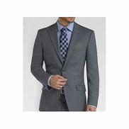 Men's Suit - Grey