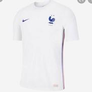 Nike EURO 2020 FRANCE AWAY JERSEY