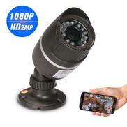 1080P HD IP Camera 2.0MP 4mm 1 3 CMOS Sensor H.264 P2P