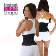 Adjustable Belly Slim Belt
