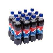 Pepsi Pet - 12 In A Pack