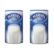 Marvel Dried Skimmed Milk - 340g X2