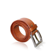 Men's Quality Leather Belt - Brown